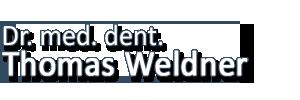 Zahnarztpraxis Dr. med. dent. Thomas Weldner